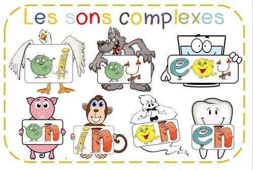 Berühmt images sons complexes Alphas   les alphas   Pinterest   Alphas  MP72