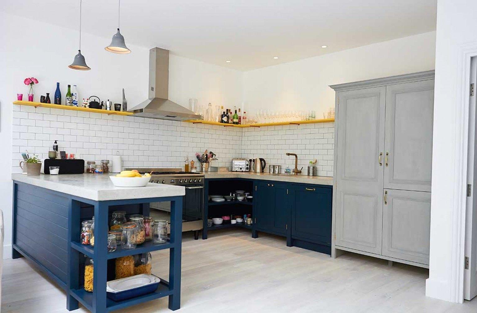 Kitchens Loft Kitchen Upcycled Kitchen Cabinets Contemporary Kitchen Design