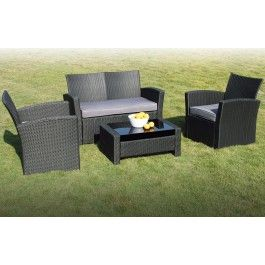 Jysk Ca Inula Chat Set We Need This For Our Deck Outdoor