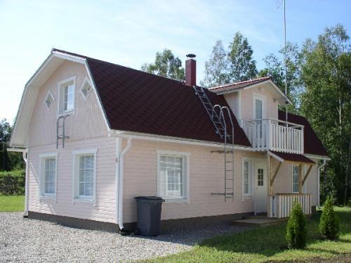 Tähtililja - Teijo-Talot Oy  www.teijo-talot.fi