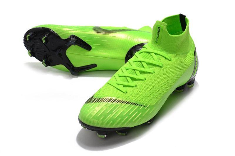 a0f5b29f7d63f ... spain nike mercurial superfly 6 elite fg zapatillas de fútbol verde  nergo 3070e 48ba5
