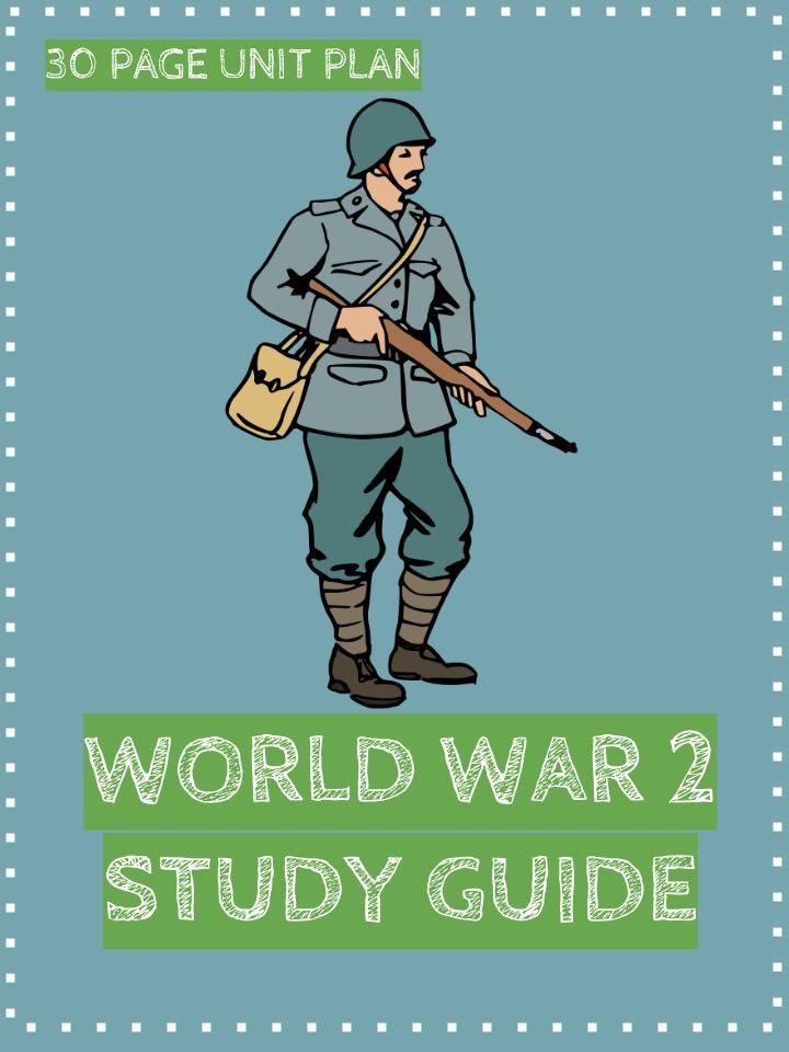 Ww2 Worksheet Ww 2 Pinterest Worksheets Ww2 Facts And Homeschool