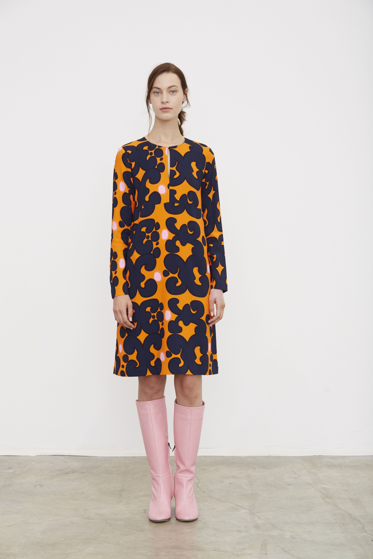 Paris Fashion Week - The Brand - Marimekko.com