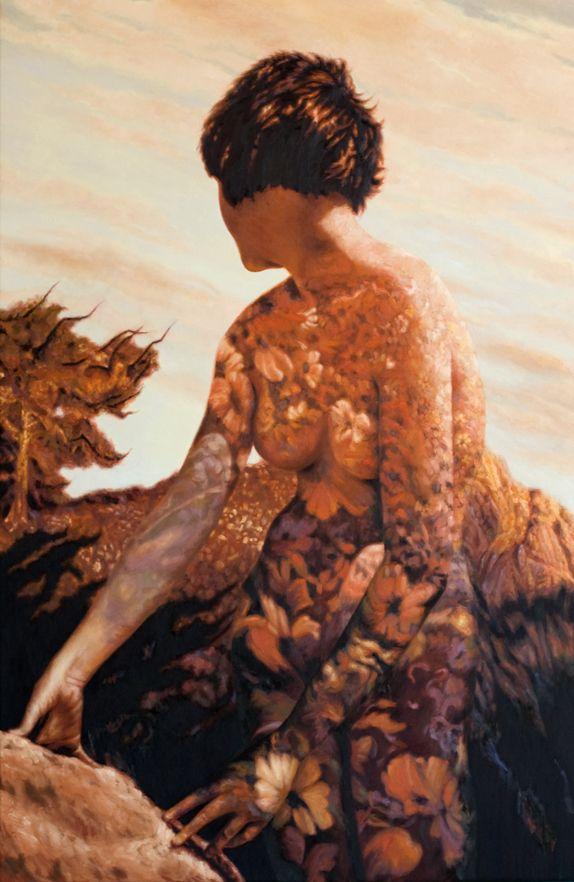 Alison Blickle - Cypress