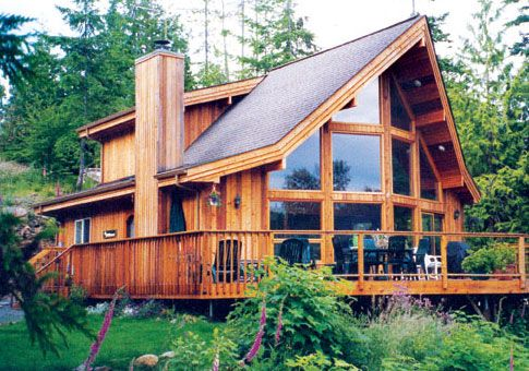 ideas about Cedar Homes on Pinterest   Lindal Cedar Homes       ideas about Cedar Homes on Pinterest   Lindal Cedar Homes  Room Additions and Post And Beam