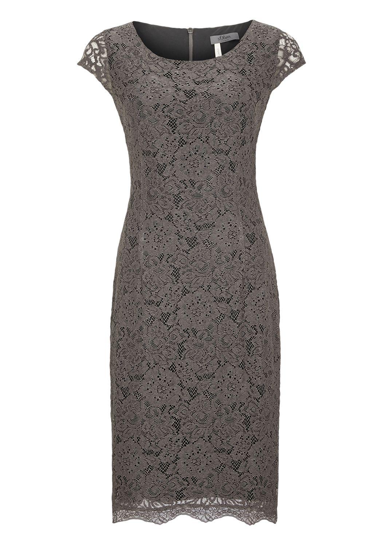Spitzen-Kleid Jetzt bestellen unter: https://mode.ladendirekt.de ...