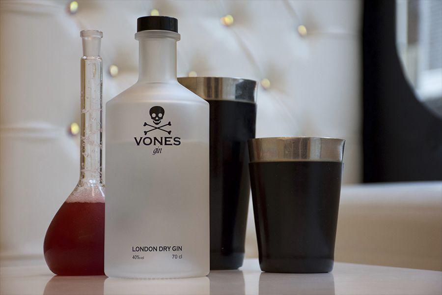 3 cócteles para sorprender a la mejor madre del mundo. ¡Toma nota! #VONESBlog #cócteles #DíadelaMadre