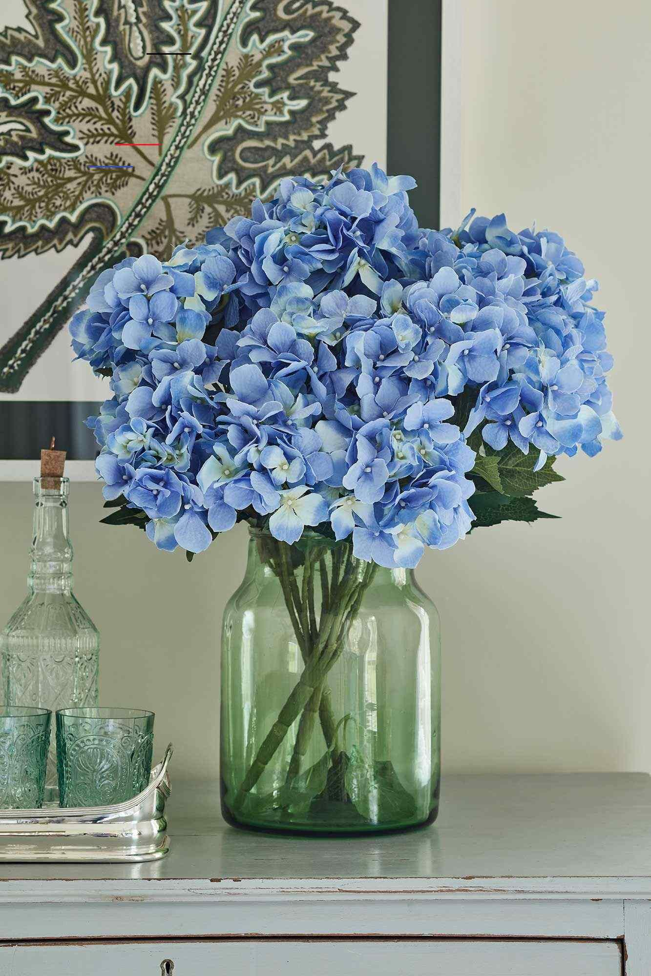 Pin By Aminath Christine On Microwedding In 2020 Blue Hydrangea Flowers Hydrangea Flower Arrangements Peonies And Hydrangeas