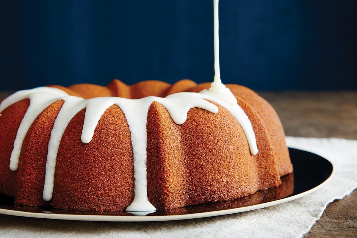 Bundt cake bliss sour cream pound cake chocolate chip