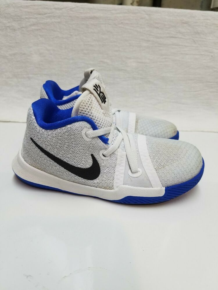 sports shoes 0a65a 96c04 Nike Kyrie 3 Basketball Shoes Toddler Size 10C #fashion ...