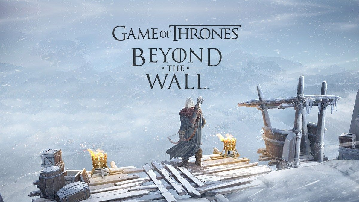 Game Of Thrones Beyond The Wall Apk Mod V1 0 0 Obb Data For