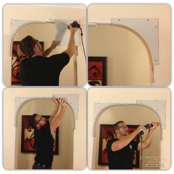 Interior Archways 01 5 Reasons To Consider Interior Archways Archways In Homes Archway Arched Doors
