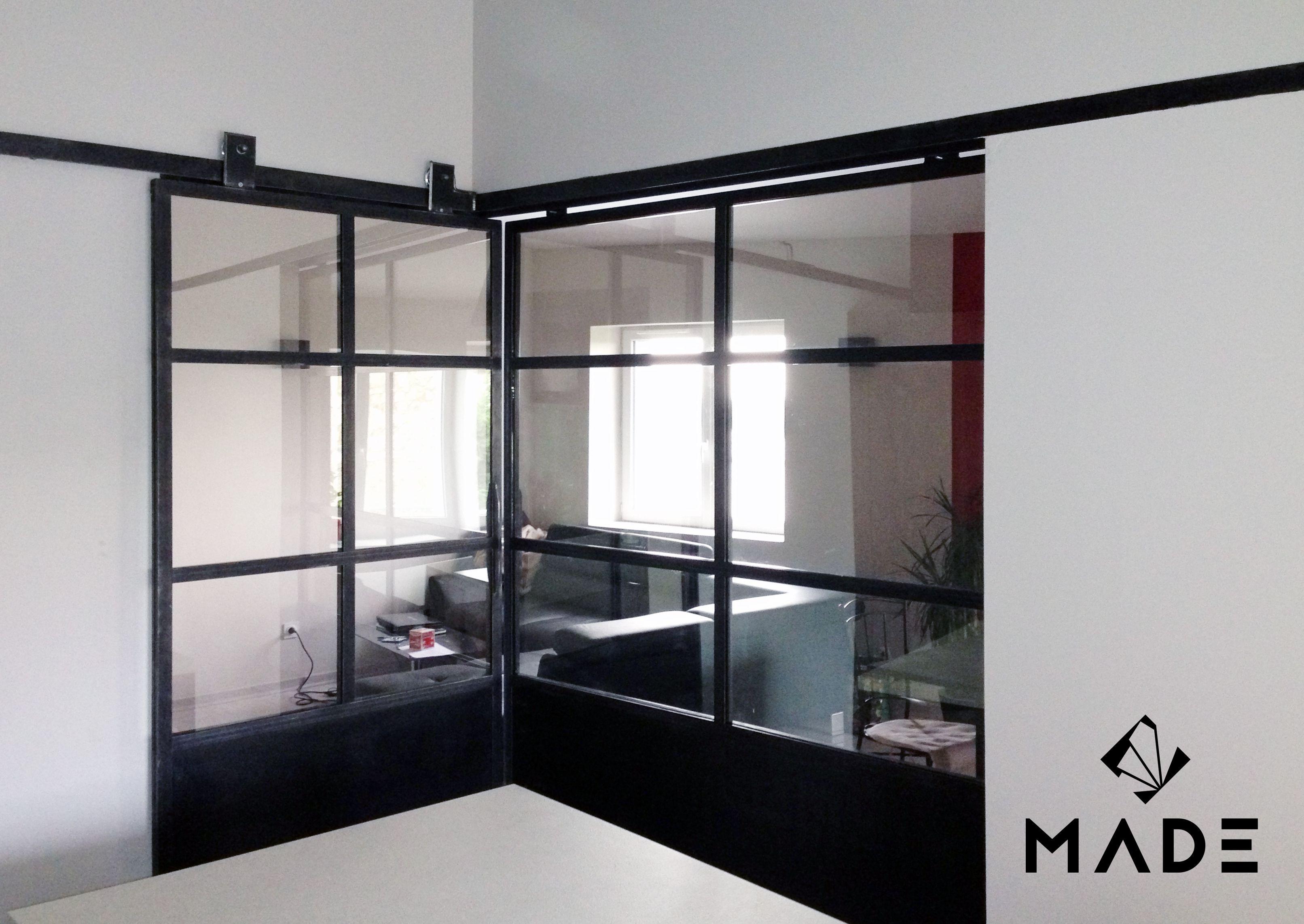demi porte coulissante alabama demi circulaire idralite. Black Bedroom Furniture Sets. Home Design Ideas