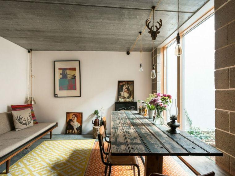 Good Esszimmer   Inspirierende Ideen Von Design Und Dekoration ✿ #dekoration  #design #esszimmer #ideen #inspirierende ✿ Der Speisesaal Ist Ein Wahrlich  ...