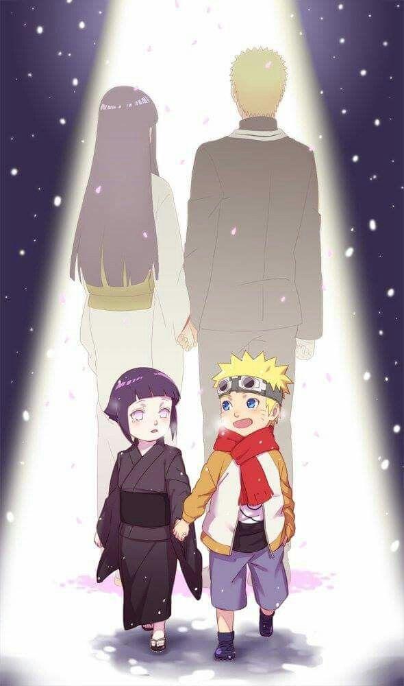 hinata love Naruto