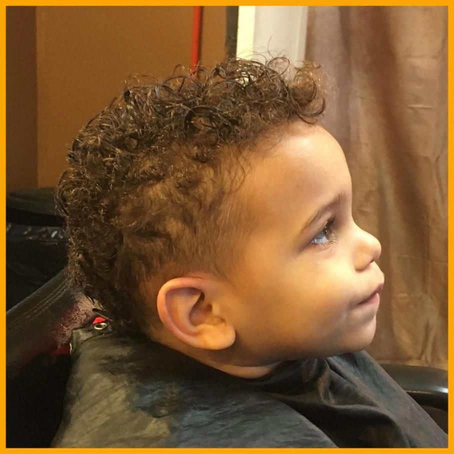 Hairstyles For Curly Hair Babies   Hairstyles Trends   Toddler ...