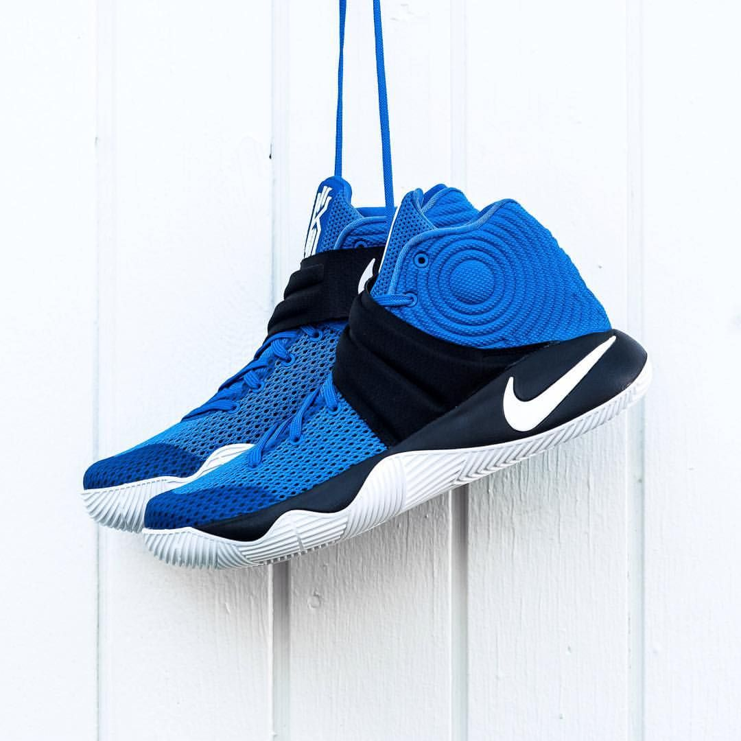 free shipping 7a69c 63a9d Nike Kyrie 2  Brotherhood