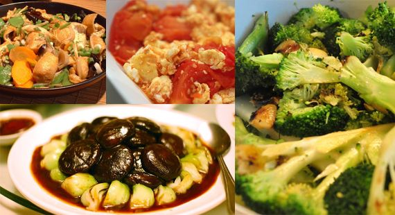 Top 10 veggie top 10 chinese vegetarian dishes vegetables top 10 veggie top 10 chinese vegetarian dishes forumfinder Choice Image