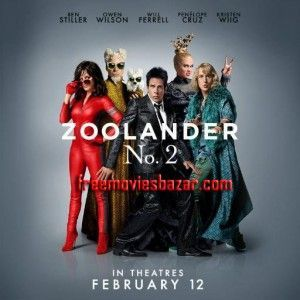 zoolander 2 full movie free download