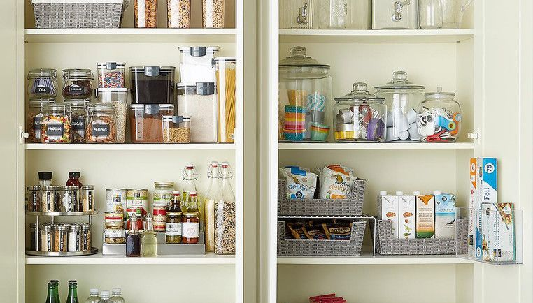How To Organize Your Kitchen Cabinets So You Can Store More - Kitchen Storage - Organizing Tutorial #organizemedicinecabinets How To Organize Your Kitchen Cabinets So You Can Store More - Kitchen Storage - Organizing Tutorial #organizemedicinecabinets