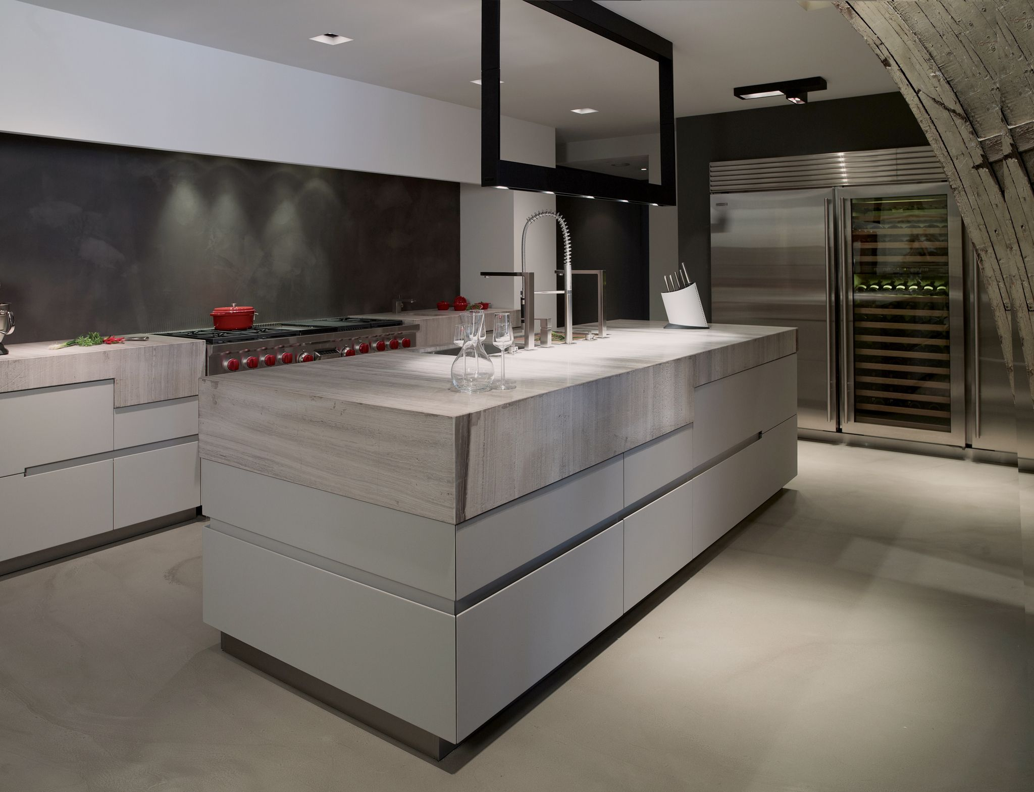 Culimaat High End Kitchens Interiors