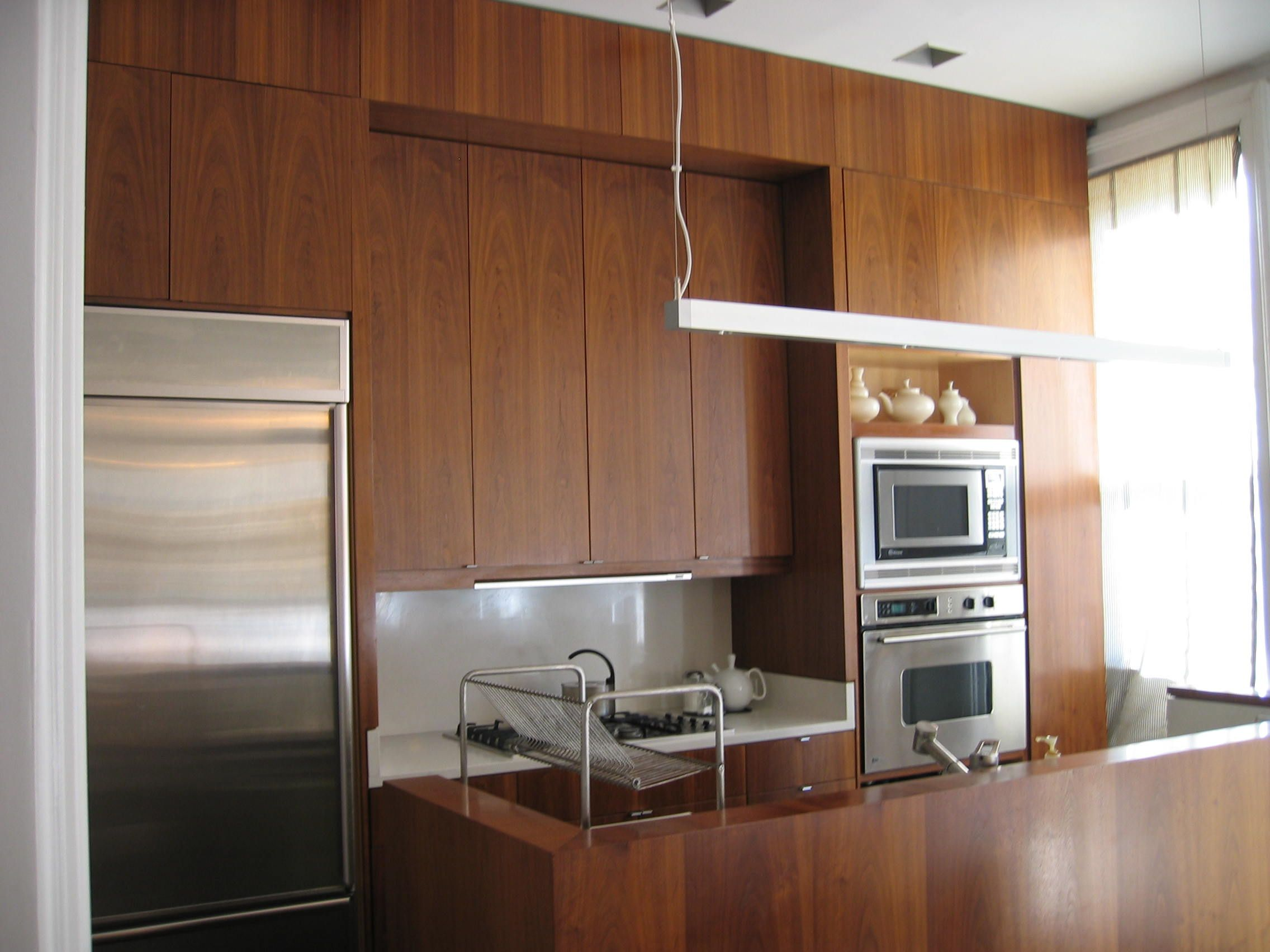 Fitted Kitchen Design Ideas Part - 36: Amazing Tiny House Kitchen Design Ideas For You