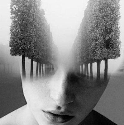 Antonio Mora - fusioni digitali - manipolazione fotografica numero 14