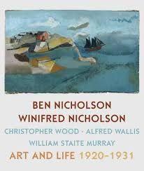 Image result for ben nicholson