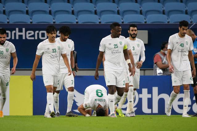 مشاهدة مباراة الاهلي السعودي والباطن بث مباشر اليوم 18 10 2020 في الدوري السعودي Soccer Field Soccer Sports