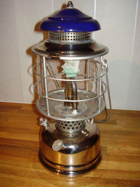 1932 Primus 1001 Vintage Lanterns Petromax Antique Lanterns