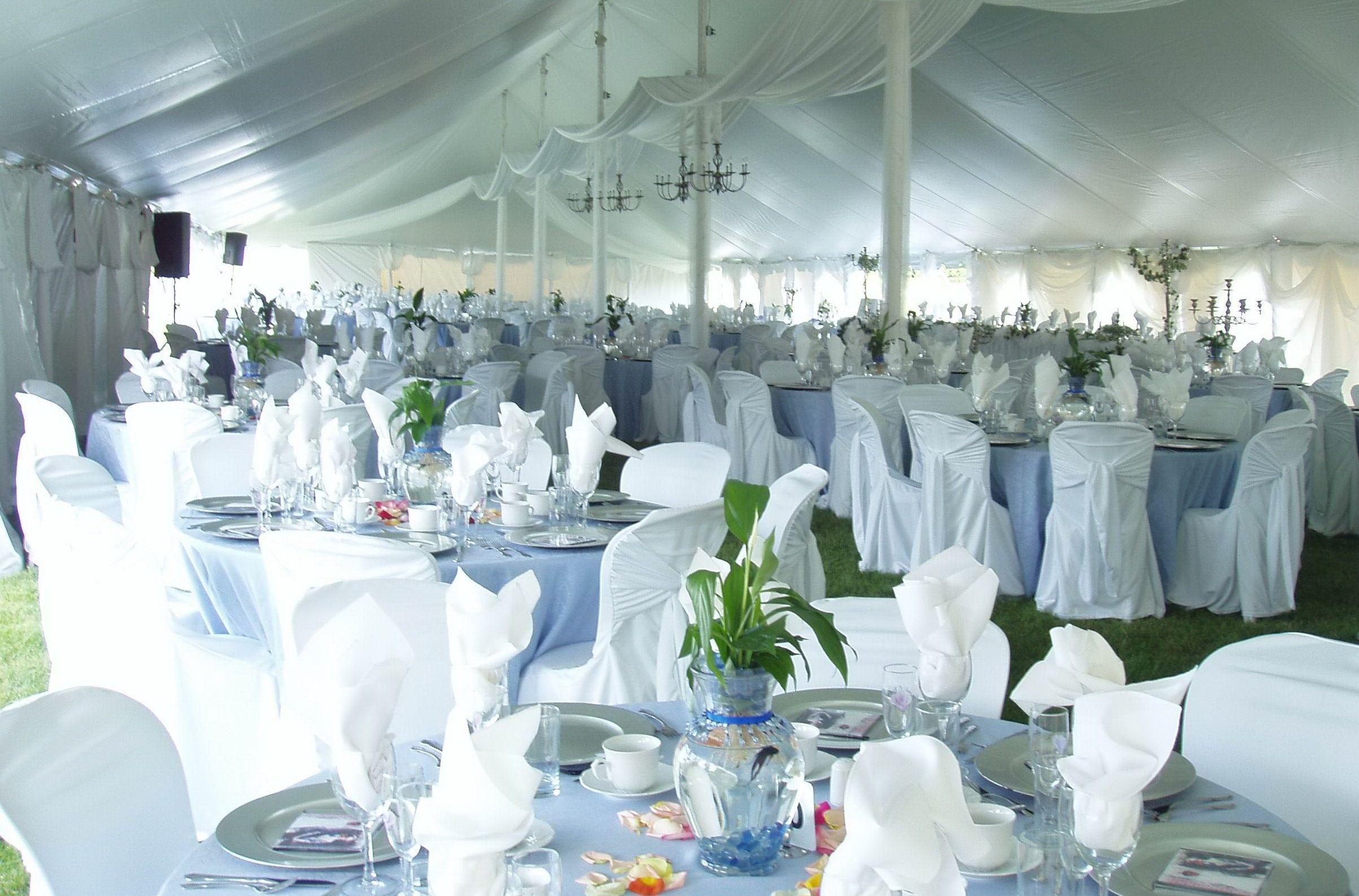 decorated wedding tents | tent wedding can be gorgeous and luxe but not usually cost & decorated wedding tents | tent wedding can be gorgeous and luxe ...