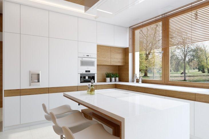 Portfolio Tutajconcept Contemporary Kitchen Kitchen Design Kitchen Design Color