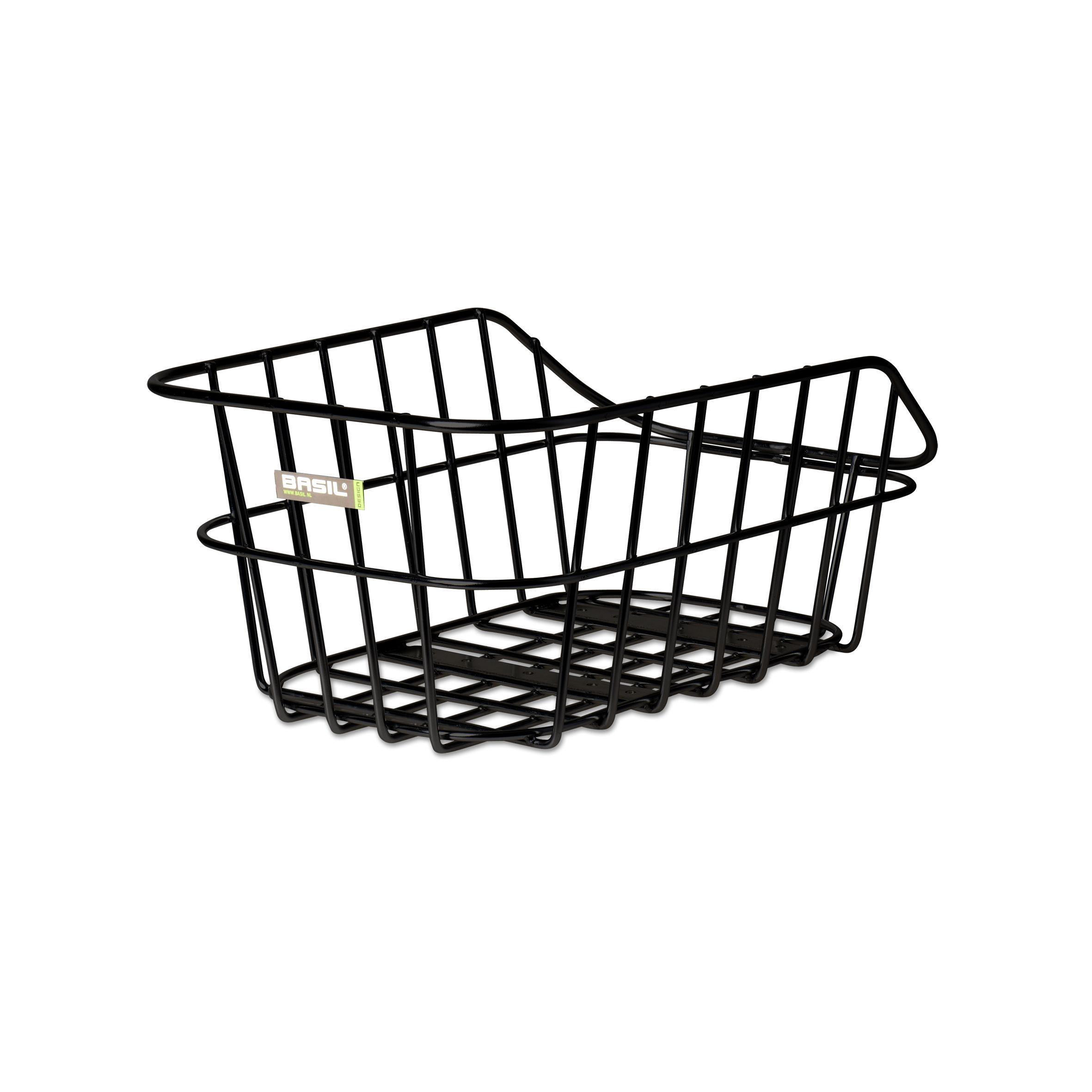 Basil Cento Aluminum Wire Basket