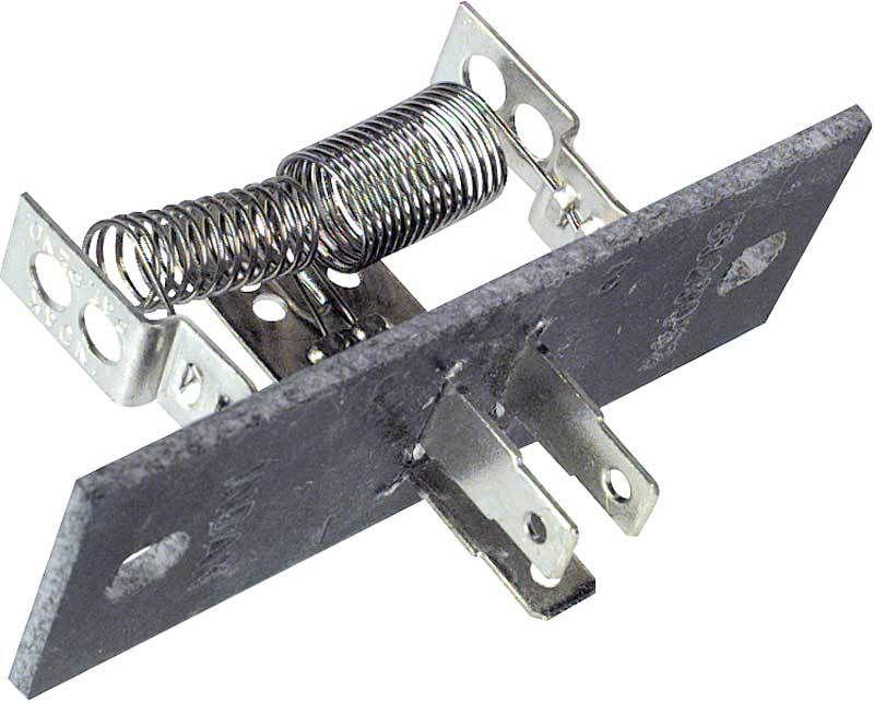 Oer 3798317 1960 1968 Heater Blower Motor Resistor Chevrolet Oldsmobile Blowers Oldsmobile Resistors