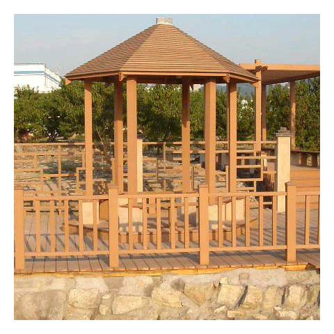 free plans for an outdoor pavilions | WPC Outdoor Pavilion