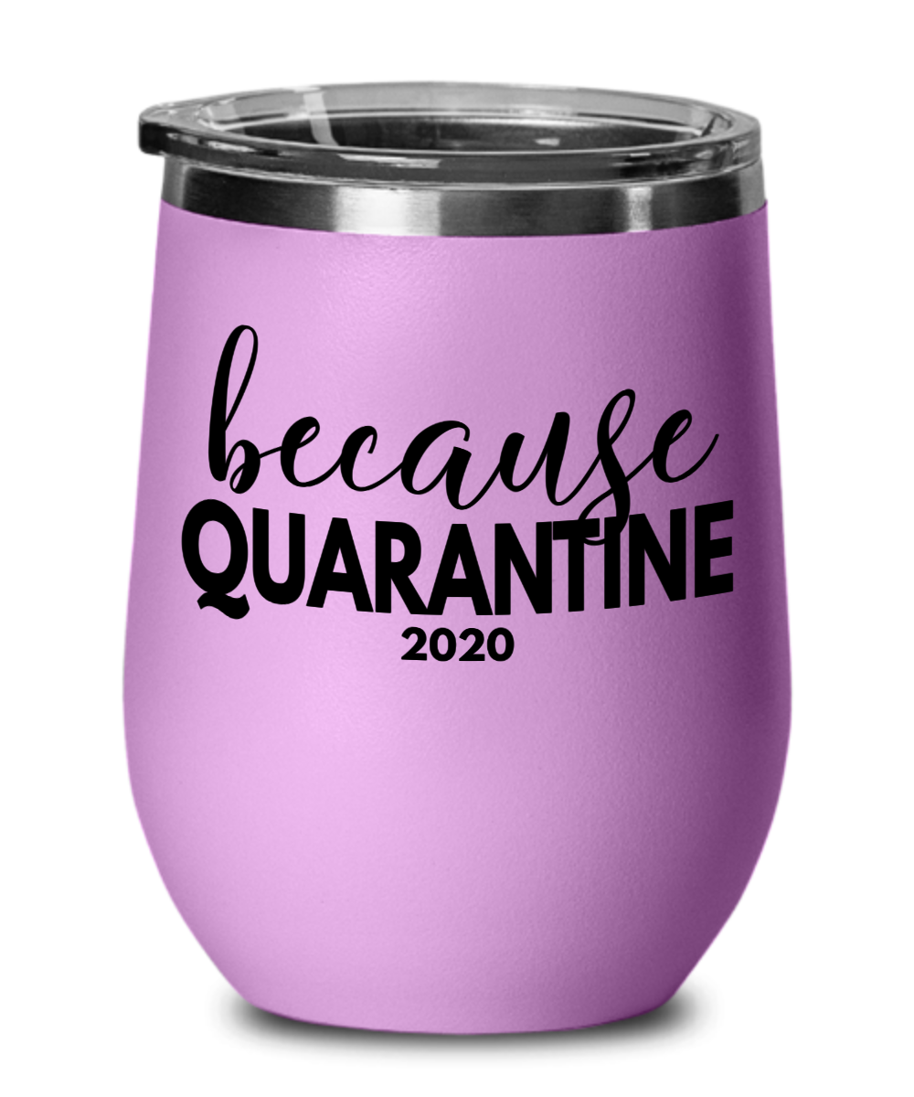 12 oz Sip-Style Lid Stainless Steel Insulated Wine Tumbler with Clear Gift for Her