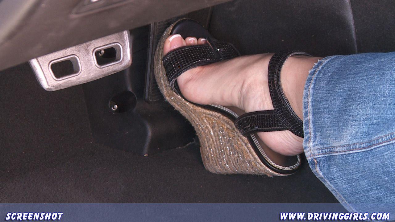 Sock taken tickle naked spank