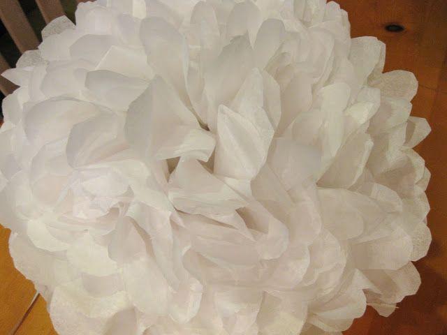 How to make big paper flowers createdbydiane crafts pinterest how to make big paper flowers createdbydiane mightylinksfo Images