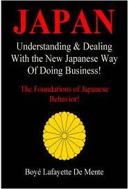 his is a description of the fundamental changes that have taken place in the way the Japanese do business since the meltdown that began in the late 1980s and early 1990s, with specific guidelines for understanding and dealing with the changes. Cote : 9-472 BOY