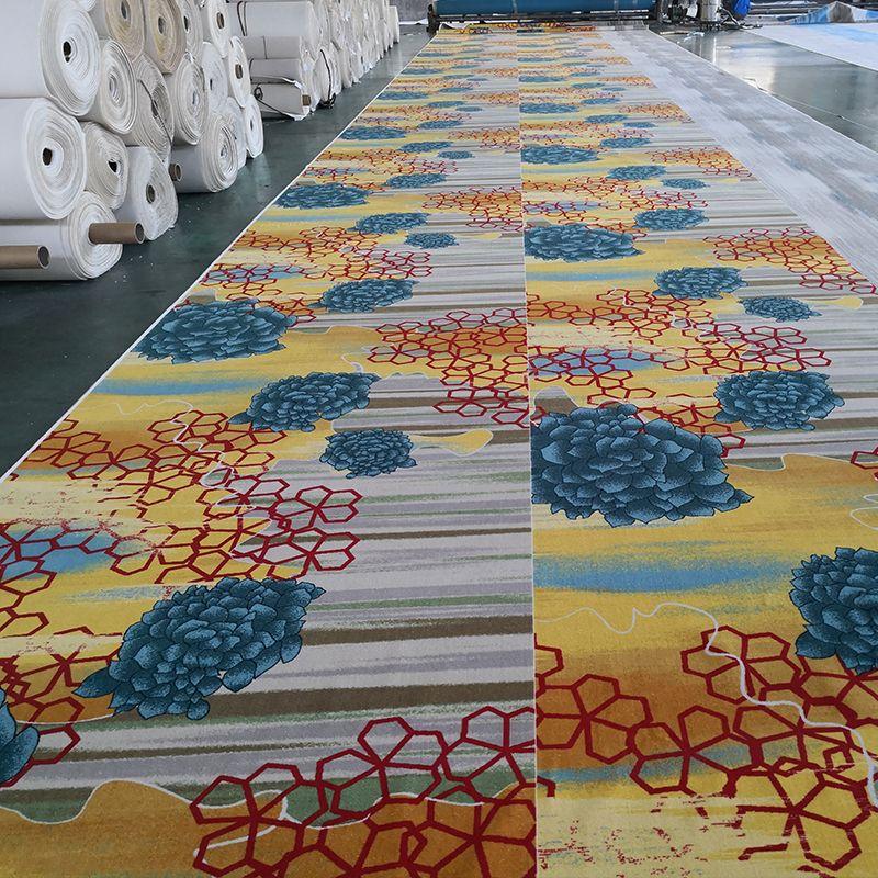 Custom Hotel Banquet Carpet Factory In 2020 Printed Carpet Rugs On Carpet Carpet