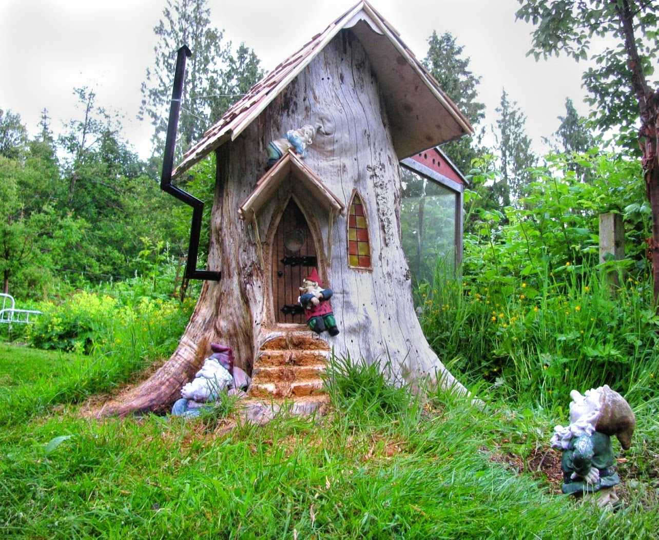 A Showcase Of The Coolest Cabins Worldwide. Log Cabins, Tree Houses, Garden  Buildings, Pods And Tiny Houses.