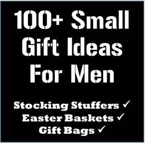 100 stocking stuffer easter basket and gift bag ideas for men 100 stocking stuffer easter basket and gift bag ideas for men thelifeoflulubelle negle Gallery