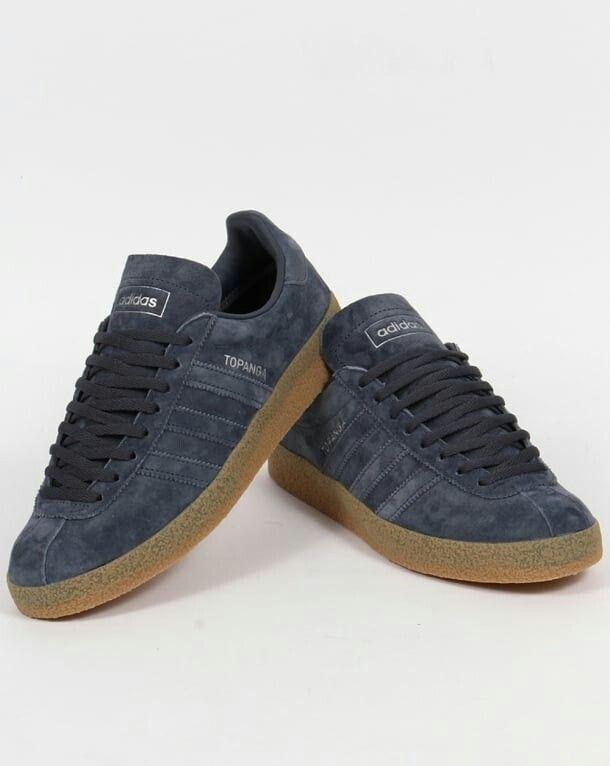 brand new d1d2d 8e25c Adidas, Hamburg, Navy Gum  Cool stuff 74