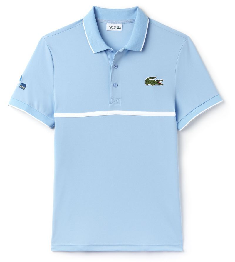 Lacoste Men s Miami Open Polo   New Men s Tennis fashion   Lacoste ... 6adfe93ac9