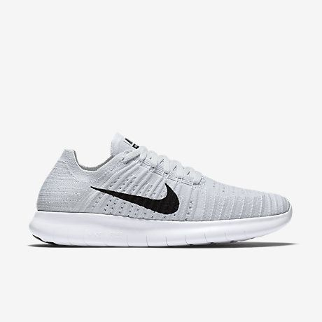 nike free run white women's watches