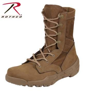 Max Lightweight Tactical Boot Brown Military Boots Tactical Boots Military Boots