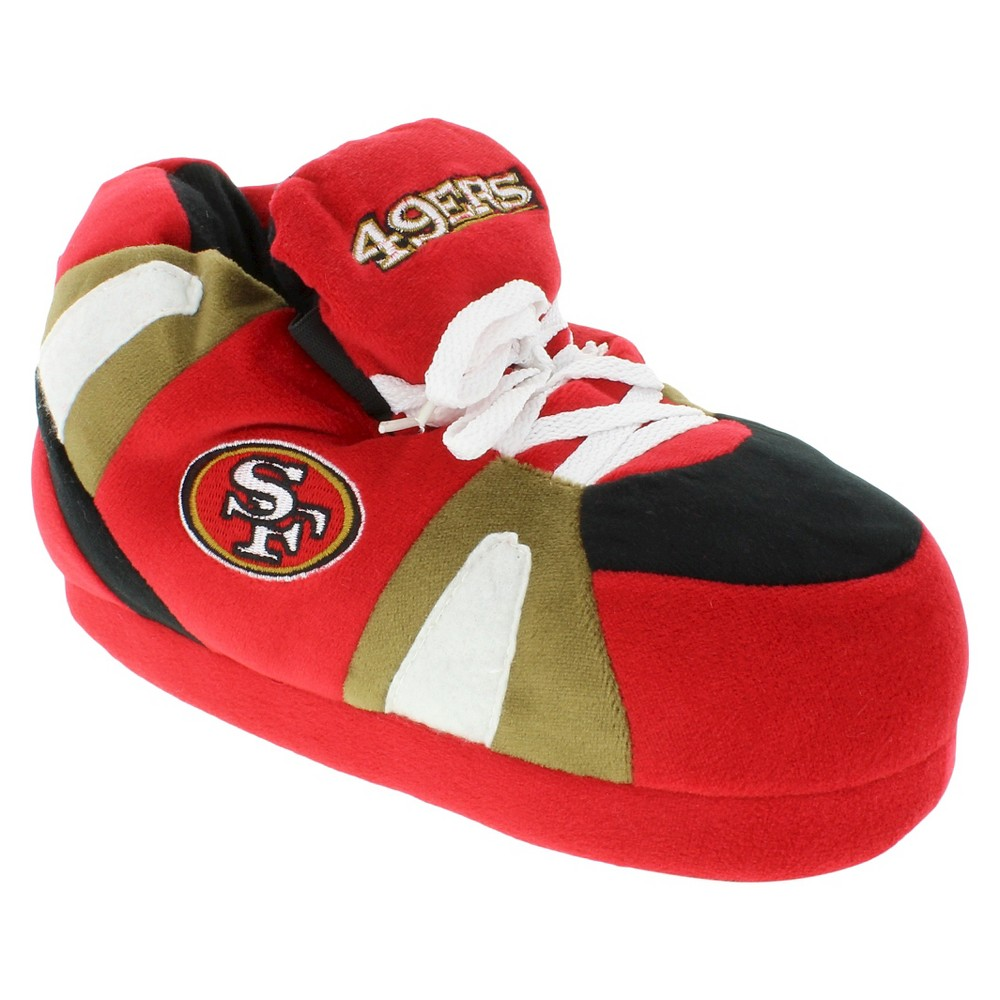 c612ddb0 Comfy Feet Pittsburgh Steelers Slipper- XL Color: Multicolored ...