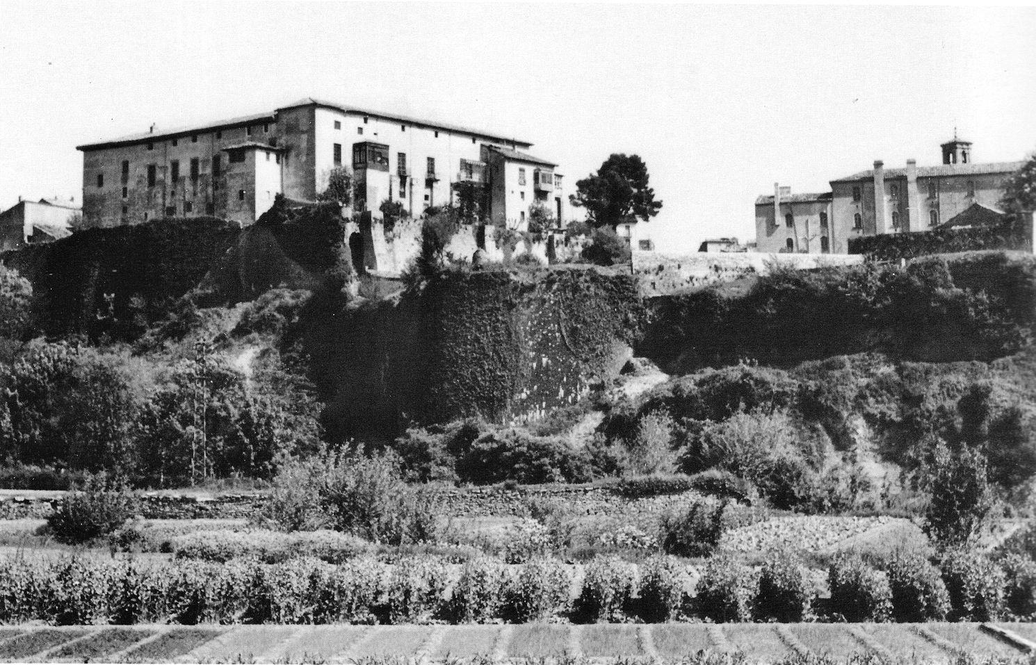 """Resultado de imagen de palacio del virrey Pamplona"""""""