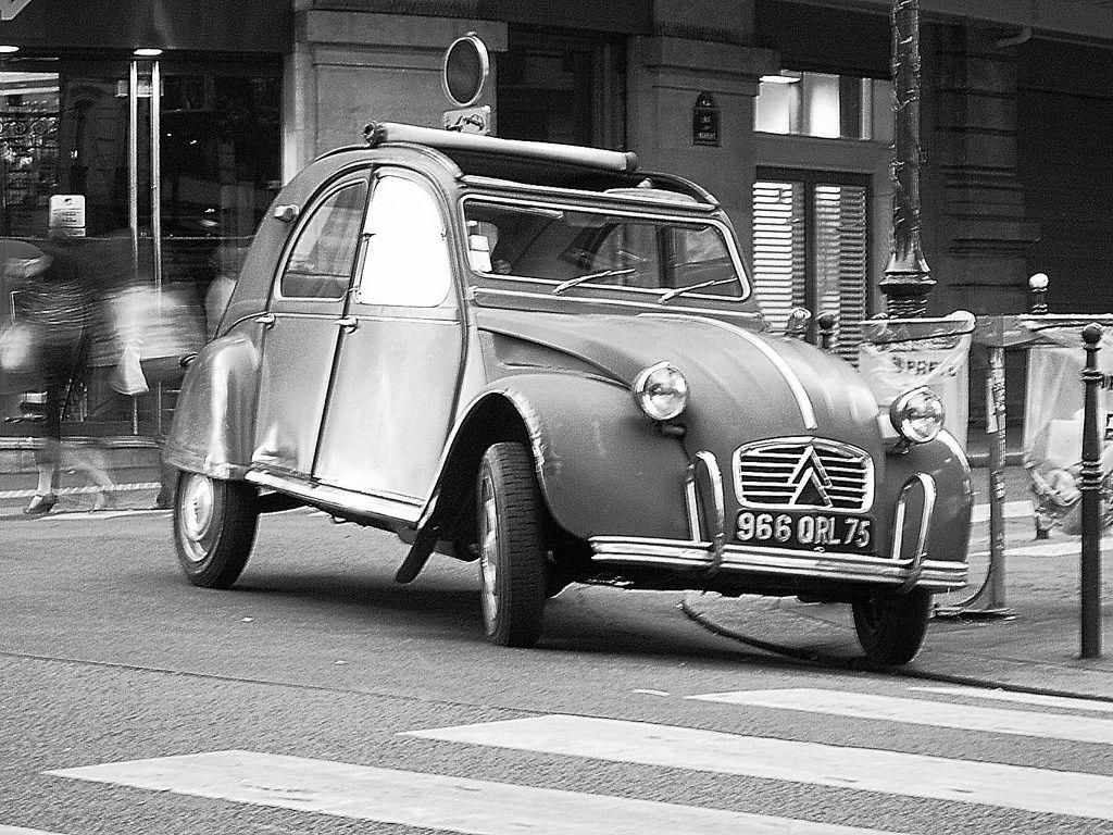 Citroen 2cv Antique Cars Beautiful Cars Car