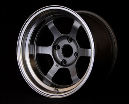 Volk Racing Te37v Wheel 15x8 0 4x114 3 0mm Wheel Car Accessories Car Wheel